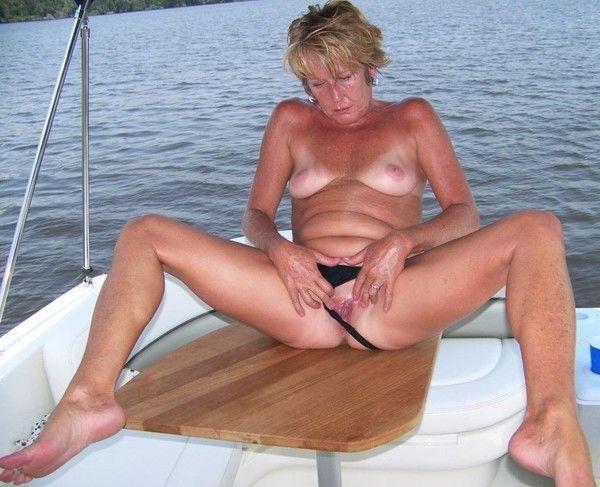 salope en bateau française salopes
