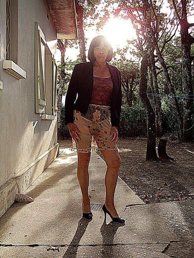 la femme salope jeanne la salope